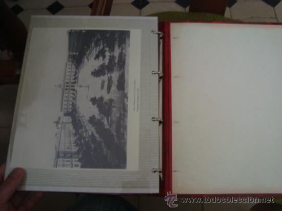 Postales: magnifico y curioso album de coleccionista de la ciudad de sevilla ysu semana santa , virgen cristo - Foto 71 - 29942249
