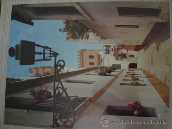 Postales: magnifico y curioso album de coleccionista de la ciudad de sevilla ysu semana santa , virgen cristo - Foto 70 - 29942249