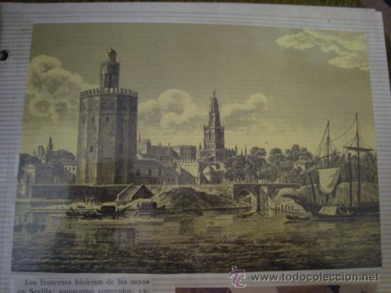 Postales: magnifico y curioso album de coleccionista de la ciudad de sevilla ysu semana santa , virgen cristo - Foto 65 - 29942249