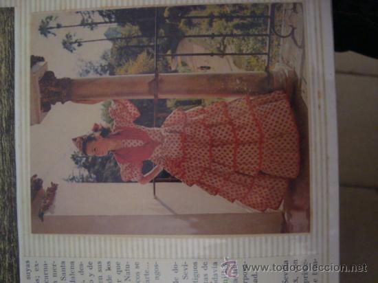 Postales: magnifico y curioso album de coleccionista de la ciudad de sevilla ysu semana santa , virgen cristo - Foto 64 - 29942249