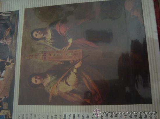 Postales: magnifico y curioso album de coleccionista de la ciudad de sevilla ysu semana santa , virgen cristo - Foto 62 - 29942249