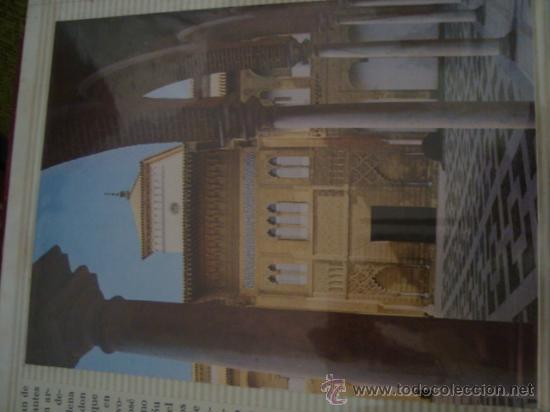 Postales: magnifico y curioso album de coleccionista de la ciudad de sevilla ysu semana santa , virgen cristo - Foto 56 - 29942249