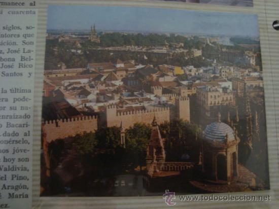 Postales: magnifico y curioso album de coleccionista de la ciudad de sevilla ysu semana santa , virgen cristo - Foto 55 - 29942249