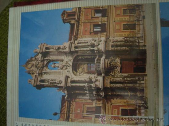 Postales: magnifico y curioso album de coleccionista de la ciudad de sevilla ysu semana santa , virgen cristo - Foto 54 - 29942249