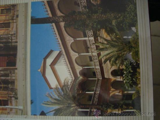 Postales: magnifico y curioso album de coleccionista de la ciudad de sevilla ysu semana santa , virgen cristo - Foto 53 - 29942249