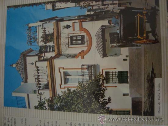 Postales: magnifico y curioso album de coleccionista de la ciudad de sevilla ysu semana santa , virgen cristo - Foto 50 - 29942249