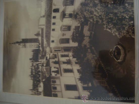 Postales: magnifico y curioso album de coleccionista de la ciudad de sevilla ysu semana santa , virgen cristo - Foto 41 - 29942249