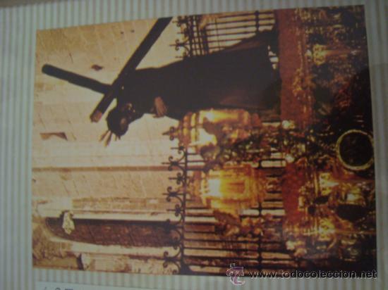 Postales: magnifico y curioso album de coleccionista de la ciudad de sevilla ysu semana santa , virgen cristo - Foto 30 - 29942249
