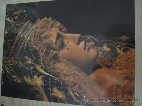 Postales: magnifico y curioso album de coleccionista de la ciudad de sevilla ysu semana santa , virgen cristo - Foto 25 - 29942249