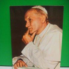Postales: JUAN PABLO II EDICIONES AFA Nº 14 SIN CIRCULAR. Lote 30154780