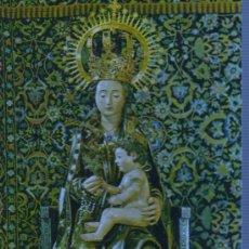 Postales: POSTAL DE BURGOS SANTA MARIA LA MAYOR PATRONA DE LA CIUDAD Nº 64 ESPERON. Lote 30883709