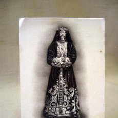 Postales: ESTAMPA, RELIGIOSA, NUESTRO PADRE JESUS NAZARENO, IGLESIA DE JESUS PP. CAPUCHINOS. MADRID. Lote 32070375