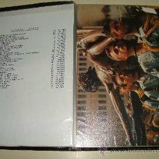 Postales: ÁLBUM DE RECORTES E IMÁGENES DE LA SEMANA SANTA DE MÁLAGA 1994 - 1996. RELIGIOSOS. . Lote 32109115