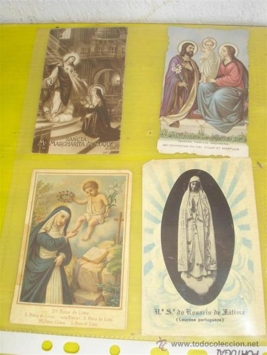 Postales: 9 postales religiosas - Foto 2 - 32523340