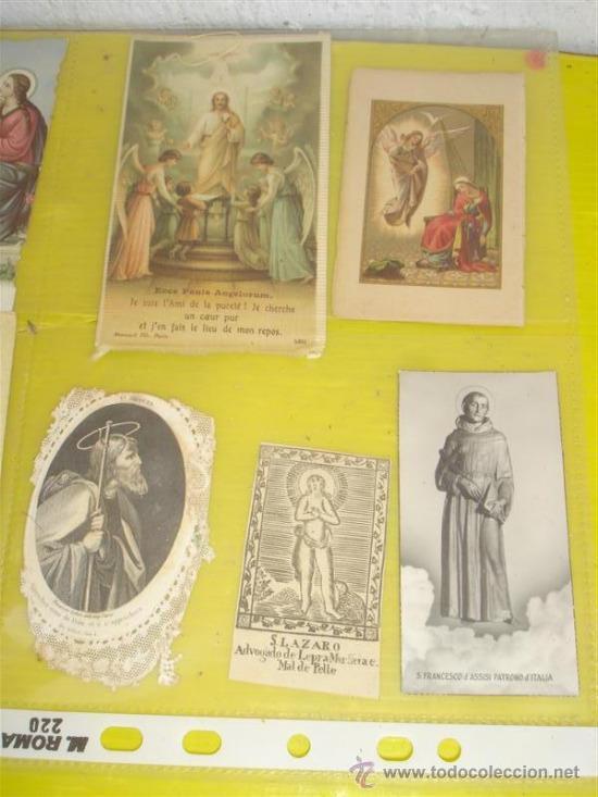 Postales: 9 postales religiosas - Foto 3 - 32523340