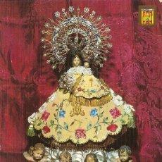 Postales: NTRA.SRA. DE VALLIVANA, MORELLA (CASTELLON) - COMAS ALDEA Nº 21 - SIN CIRCULAR. Lote 32531896