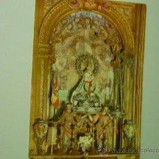 Postales: POSTAL SEGOVIA 58 -NTA.SRA. FUENCISLA-PATRONA. Lote 33425294
