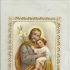 Postales: ESTAMPA RELIGIOSA TROQUELADA.. Lote 33964721