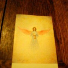 Postales: ESTAMPA RELIGIOSA SAN MIGUEL . Lote 34476072
