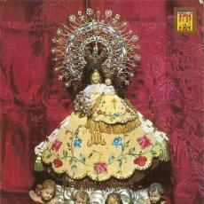 Postales: NTRA.SRA. DE VALLIVANA, MORELLA (CASTELLON) - COMAS ALDEA Nº 21 - SIN CIRCULAR. Lote 34827337