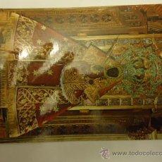 Postales: POSTAL RELIGIOSA VIRGEN DE GUADALUPE, CACERES. Lote 36171353