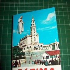 Postales: 24 POSTALES FÁTIMA (PORTUGAL). Lote 36448027