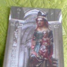 Postales: POSTAL FOTOGRAFICA S/C VIRGEN NTRA SRA CALZADA SANTO DOMINGO CALZADA CONTRERAS (B31). Lote 37360705