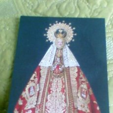 Postales - Postal fotografica S/C Virgen Ntra Sra Castañar Bejar Studio 350(B28) - 37360716