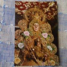 Postales: POSTAL ALMONTE HUELVA , VIRGEN DEL ROCIO, N 45, . Lote 37956625