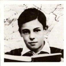 Postales: SANTOS FRANCO. ( HISTORIA Y ORACION DETRAS ). Lote 48611637
