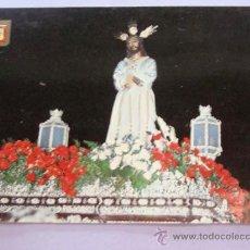 Postales: POSTAL RELIGIOSA / SEMANA SANTA. MÁLAGA AÑO 1975. NUESTRO PADRE JESÚS CAUTIVO. 192. . Lote 38837095