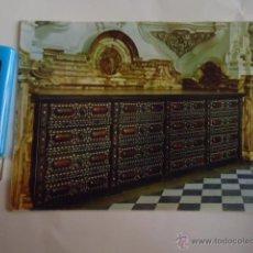 Postales: POSTAL RELIGIOSA -GRANADA LA CARTUJA. Lote 39676027