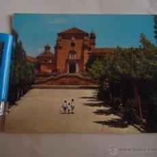 Postales: POSTAL RELIGIOSA - GRANADA LA CARTUJA. Lote 39676031