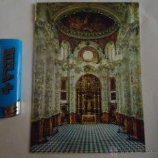 Postales: POSTAL RELIGIOSA - GRANADA LA CARTUJA - . Lote 39676049
