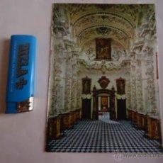 Postales: POSTAL RELIGIOSA - GRANADA LA CARTUJA - . Lote 39676081