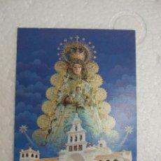 Postales - ESTAMPA - VIRGEN DEL ROCIO - ERMITA DE ALMONTE - - 39810443