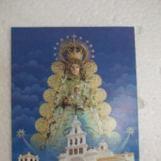 Postales - ESTAMPA - VIRGEN DEL ROCIO - ERMITA DE ALMONTE - - 39820953