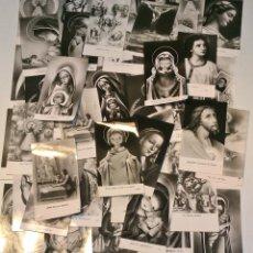 Postales: COLECCION 48 ESTAMPAS EN PAPEL FOTOGRAFICO BRILLANTE, PROVABLEMENTE CASA BAÑERES. VER DETALLE. Lote 40872164