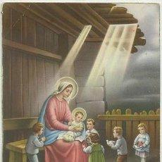 Postales: POSTAL RELIGIOSA. P-REL-182. Lote 41334533