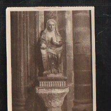 Postales: TARJETA POSTAL RELIGIOSA - SANTA SALOME.. Lote 41415307