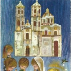 Postcards - P086 - SALMONS - EDICIONES SABADELL SERIE DORICA 1 - DATA 1964 - 41455906