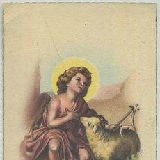 Postales: POSTAL RELIGIOSA. P-REL-315. Lote 42493184