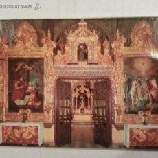Postales: POSTAL RELIGIOSA GRANADA LA CARTUJA SERIE 1 N 111 , CORO DE LEGOS . Lote 42551491
