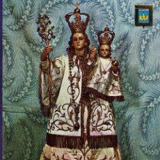 Postales: POSTAL RELIGIOSA - NTRA SRA DE LA ERMITANA - PEÑISCOLA - Nº 113 - ED.COMAS - NUEVA - AÑO 1977 - . Lote 42624445