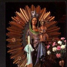 Postales: POSTAL RELIGIOSA. TARRAGONA MARE DE DÉU DE LA CANDELA. NO CIRCULADA.. Lote 42770319