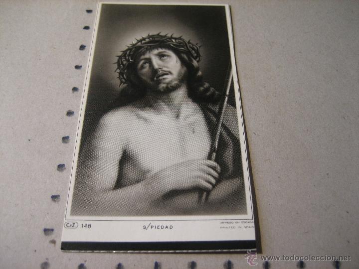 ESQUELA MORTUORIA. ESTAMPA DEFUNCION: EL FERROL DEL CAUDILLO 1969 (Postales - Postales Temáticas - Religiosas y Recordatorios)