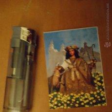 Postales: ESTAMPA VIRGEN DIVINA PASTORA CADIZ . Lote 43445316
