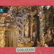 Postales: POSTAL RELIGIOSA - SANTA MARÍA DEL MIRACLE - PV.096. Lote 43985042