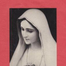 Postales: POSTAL RELIGIOSA - CORAZÓN INMACULADO DE MARÍA- PV.143. Lote 43998366