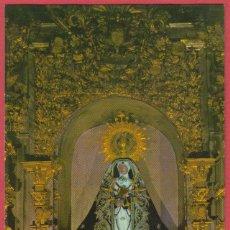 Postales: POSTAL RELIGIOSA - NTRA. SEÑORA DE LAS ANGUSTIAS - AREVALO - ÁVILA - PV.221. Lote 44053432